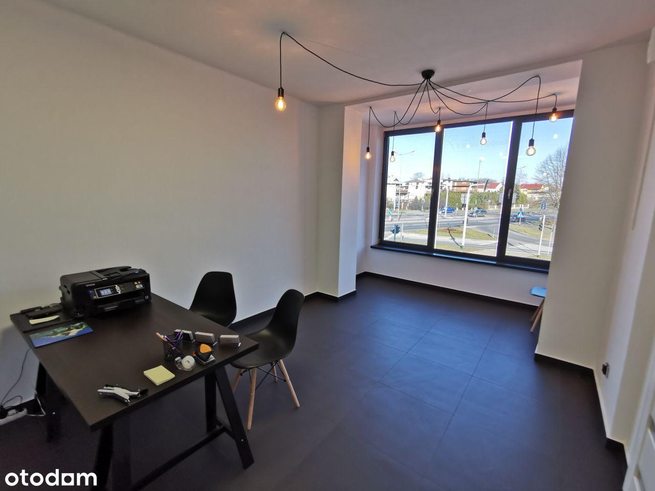 Lokal biurowy 18 m2 w centrum Olkusza
