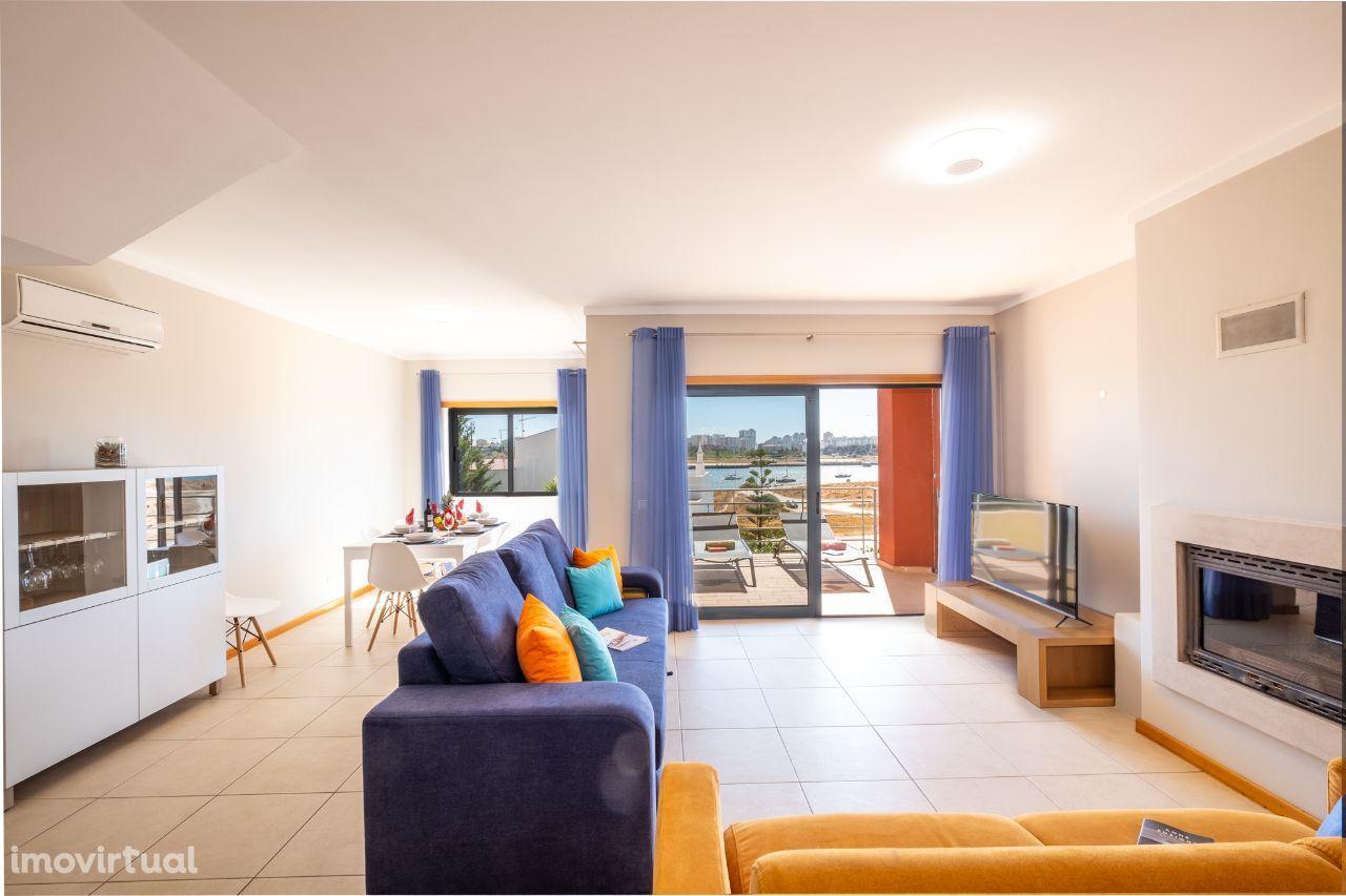 Moradias para férias, Ferragudo, Lagoa (Algarve), Faro - Foto 8