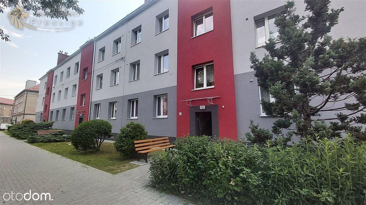 Mieszkanie, 37,12 m², Bytom