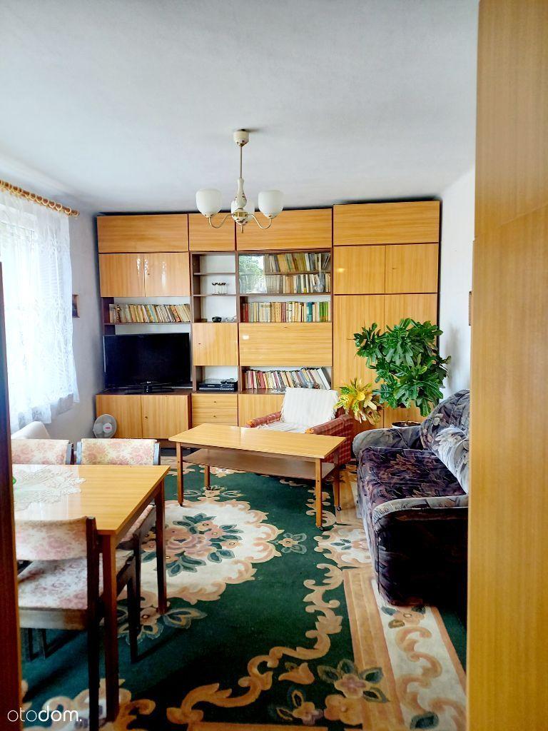 Mieszkanie 51,58m2; II piętro; ul. Białostocka