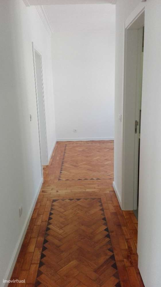 Apartamento para arrendar, Penha de França, Lisboa - Foto 11