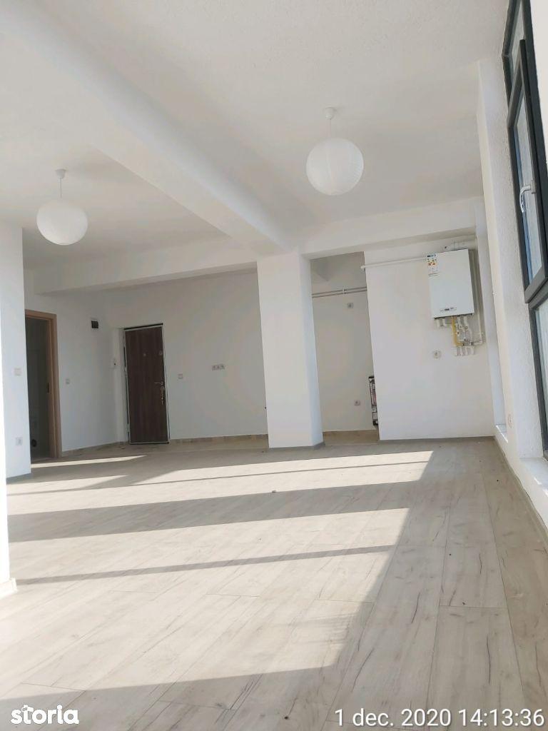 Vand apartament 3 camere - finisat - ansamblul Cosmopolitan! Dedeman