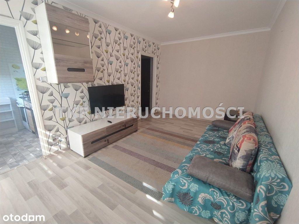 Mieszkanie 2 pokojowe 36 m2