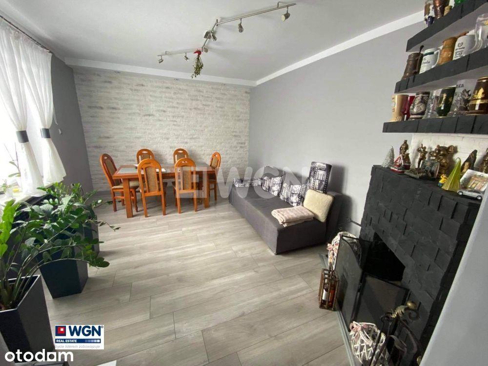 Dom, 78 m², Polkowice