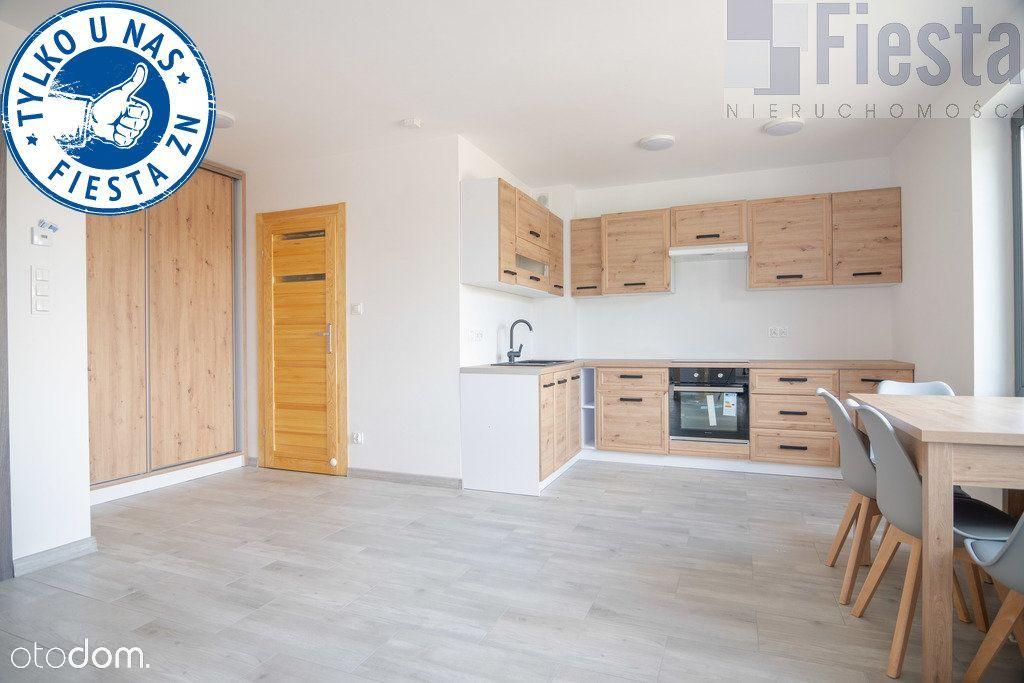 Gdynia | Nowe Bezczynszowe Trzypokojowe Mieszkania
