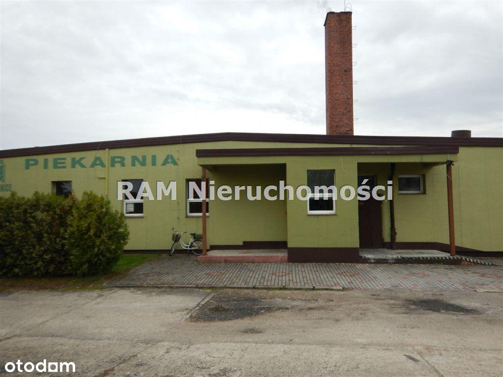 Obiekt na sprzedaż w Radwanicach