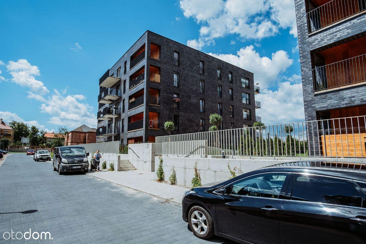 Apartament 4 - pokojowy / BEZCZYNSZOWY / Glivia