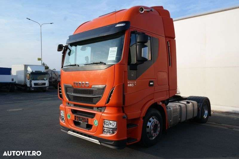 Iveco Stralis As440s46 - 1