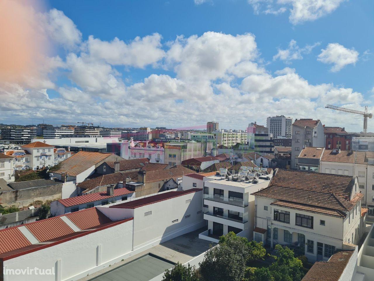 T4 Duplex Aveiro