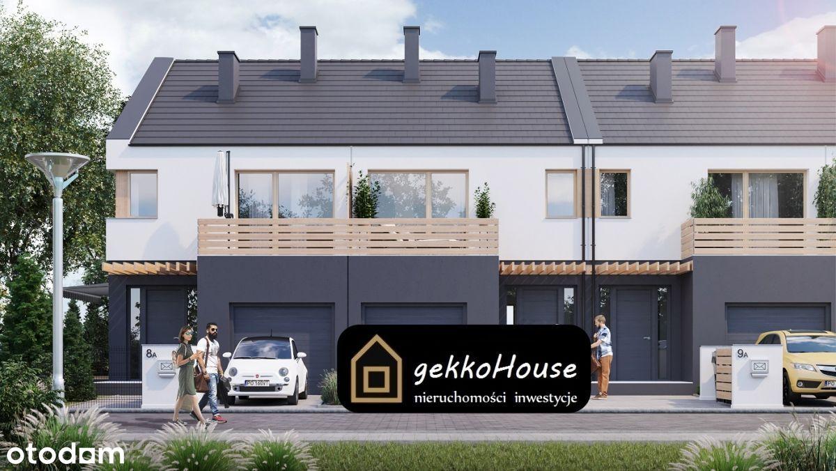gekkoHouse - Możliwość Wykończenia Pod Klienta