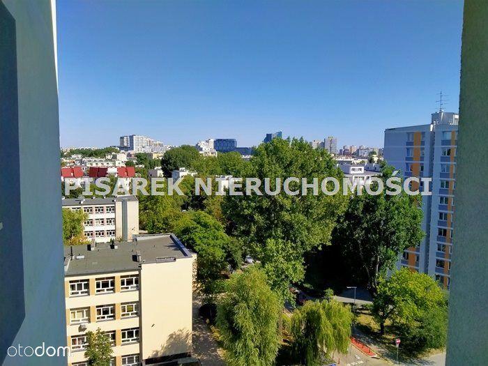 Przy Parku Skaryszewskim, dobra komunikacja,ciche