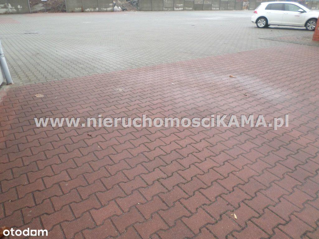 Działka, 1 500 m², Bielsko-Biała