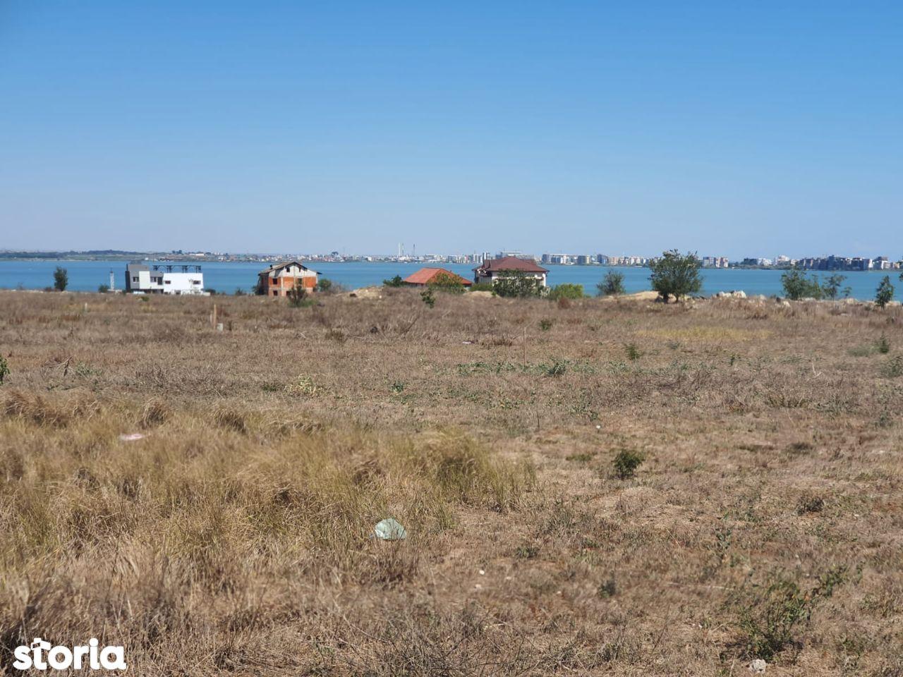 teren de vanzare Palazu Mare zona Balon