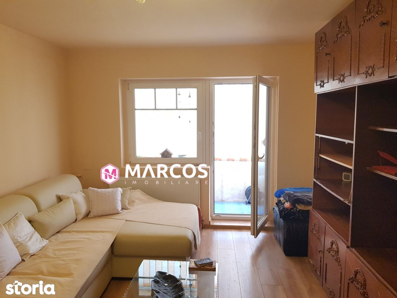 Apartament 3 camere, Bocsa zona MFA, et.1, ID 688