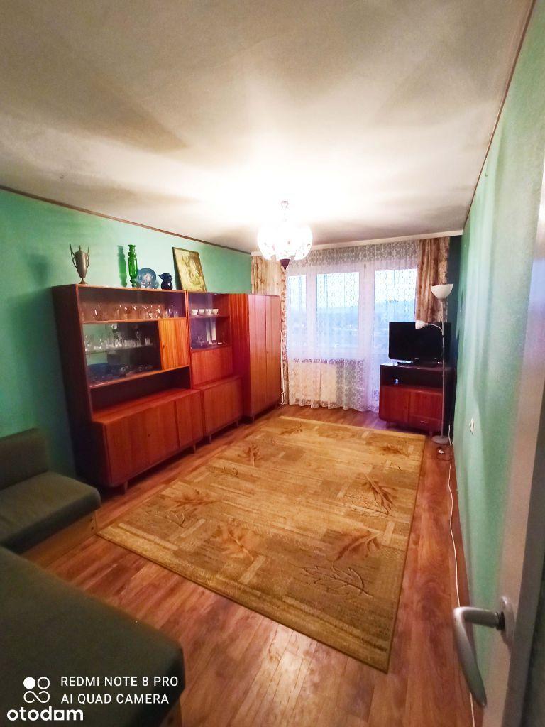 Mieszkanie 48 m2 do remontu lub zamieszkania