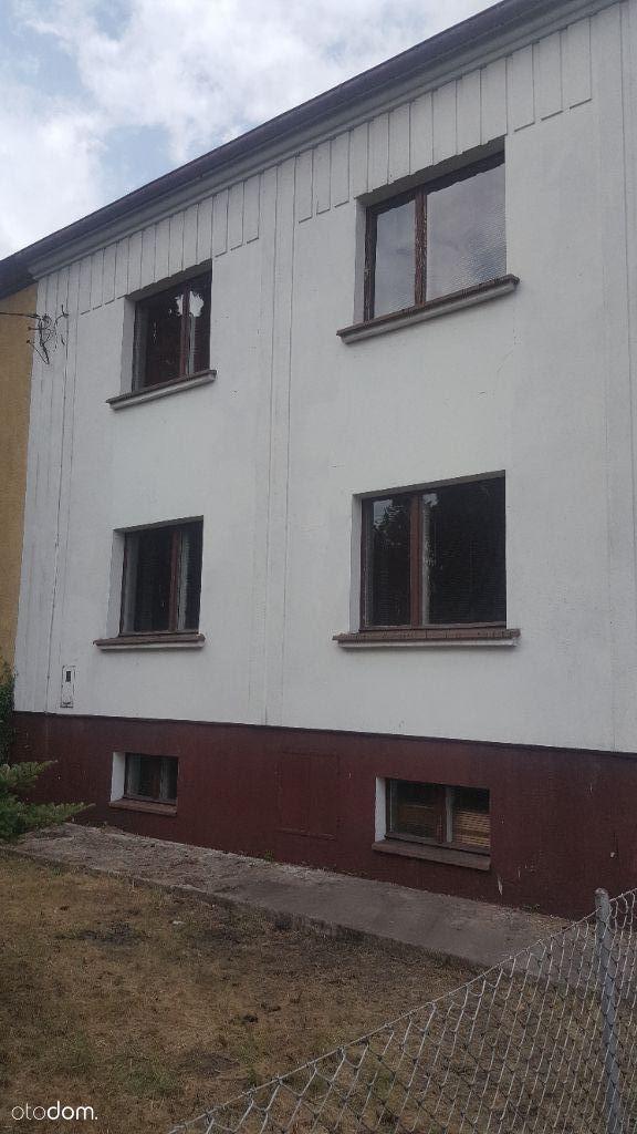 Dom piętrowy o pow. 147 m2, Os. Chmielnik