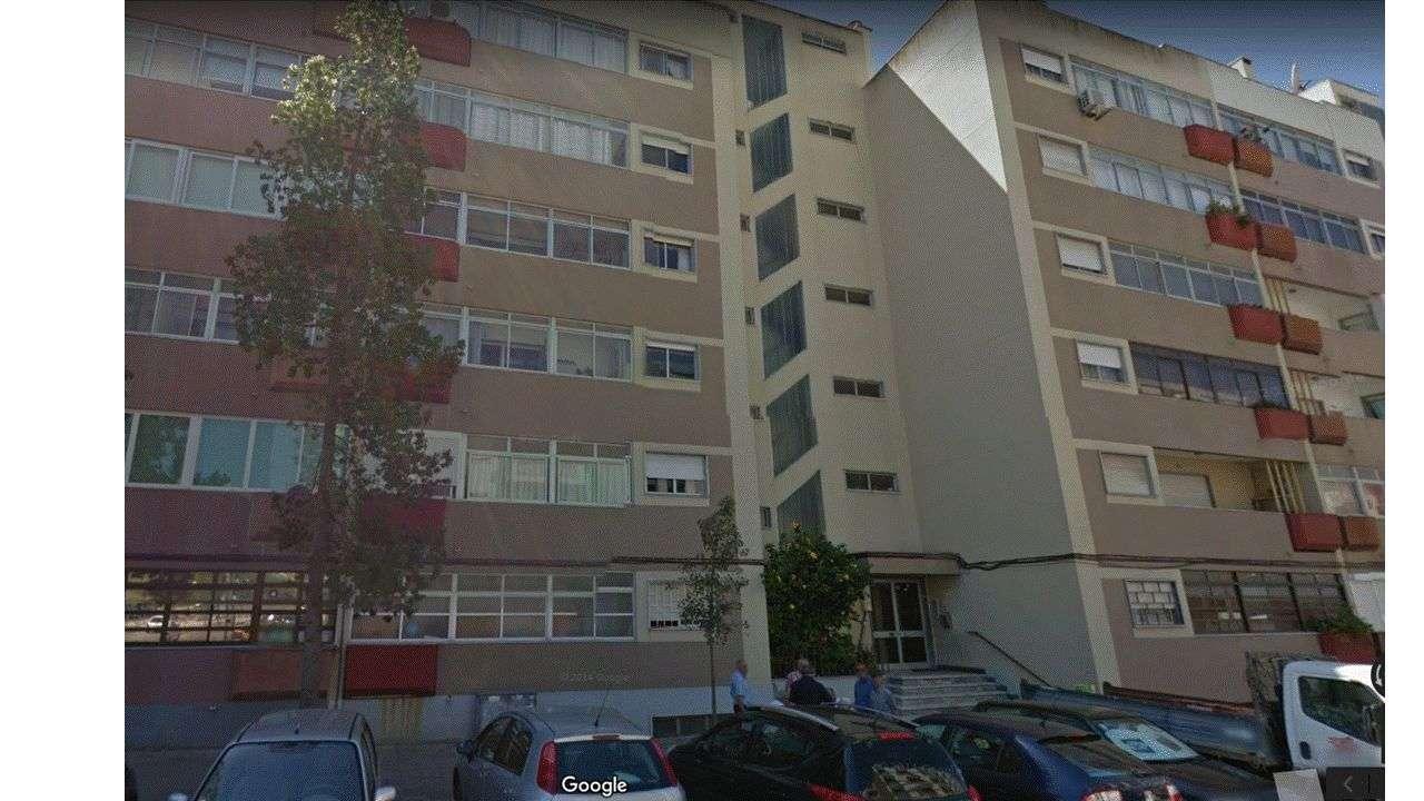 Quarto para arrendar, Laranjeiro e Feijó, Setúbal - Foto 2