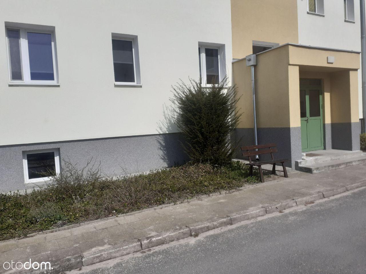 Mieszkanie w bloku, bardzo atrakcyjna lokalizacja