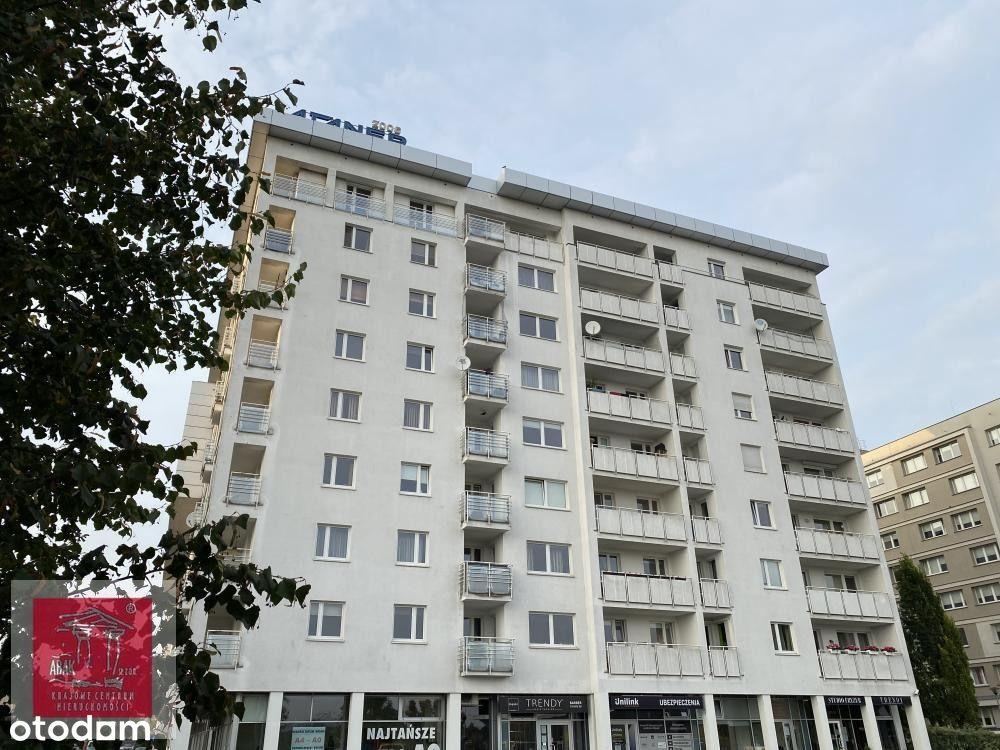Mieszkanie, 38 m², Poznań