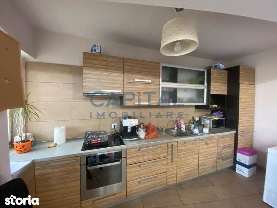 Vanzare apartament 2 camere, confort sporit, Plopilor