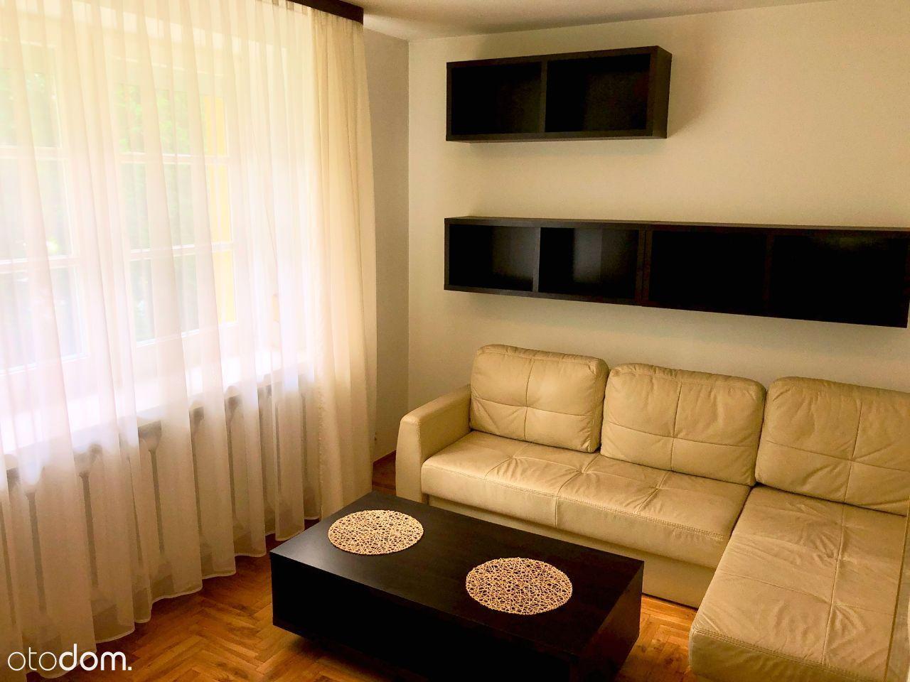 2 pokoje, osobna kuchnia, Bielany, Kochanowskiego