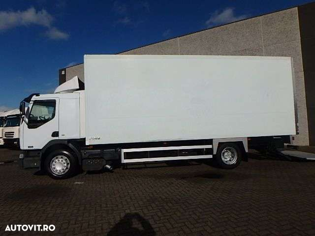 Renault PREMIUM 220 + MANUAL + LIFT - 6