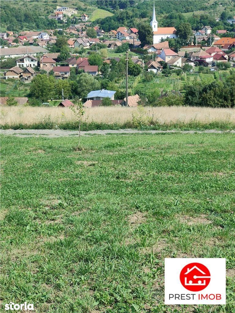 Teren 6 ari, Corunca sat, judetul Mures