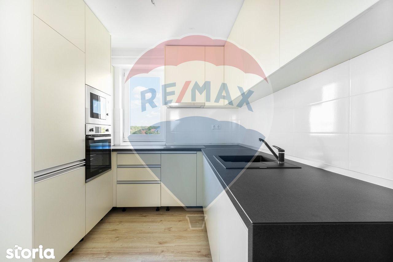 Apartament 2 Camere | Pipera-Iancu Niculae | Bucatarie Utilata Full