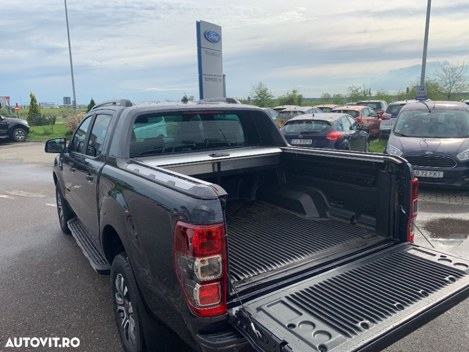 Ford Ranger Pick-Up - 25