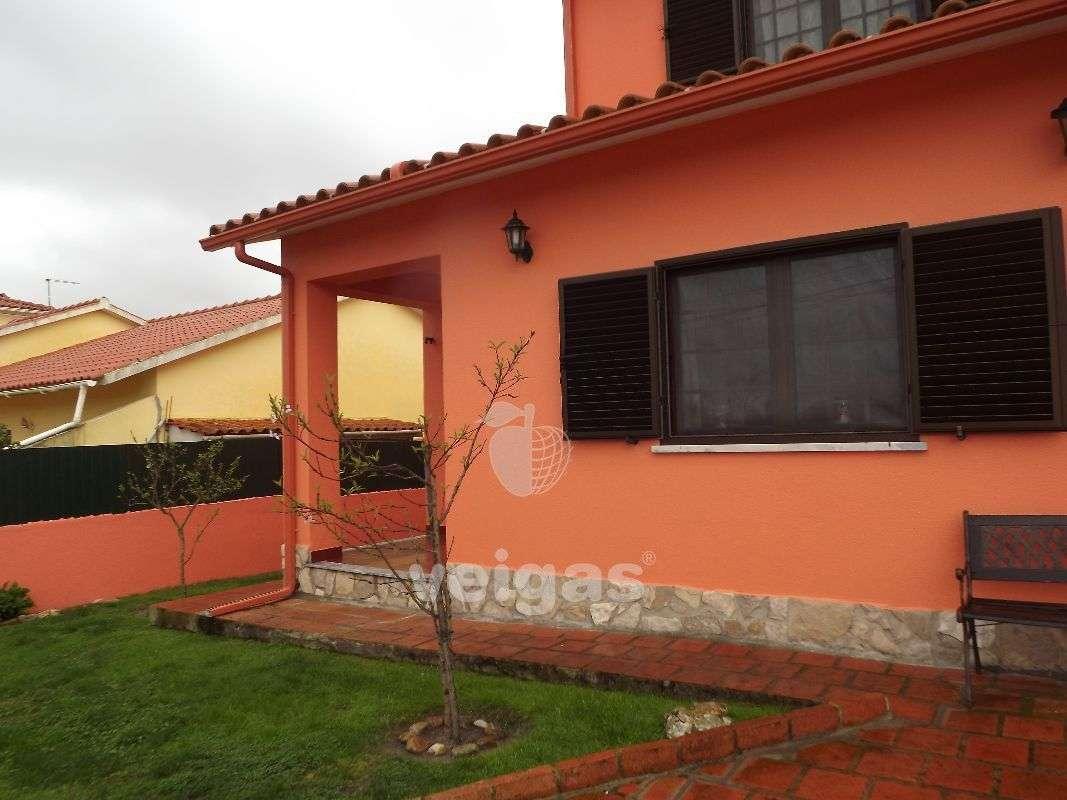 Moradia para comprar, Caldas da Rainha - Santo Onofre e Serra do Bouro, Leiria - Foto 5