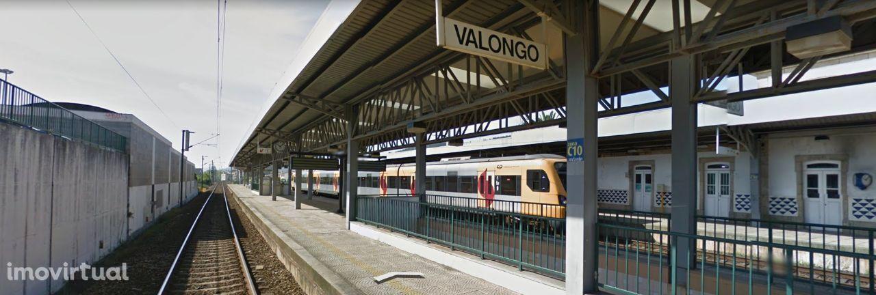 Loja Estação de Valongo