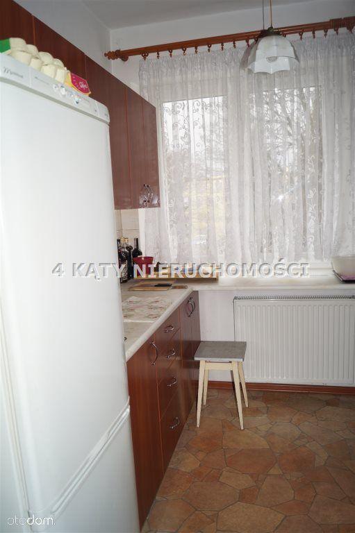 Na sprzedaż mieszkanie w dzielnicy Rusinów