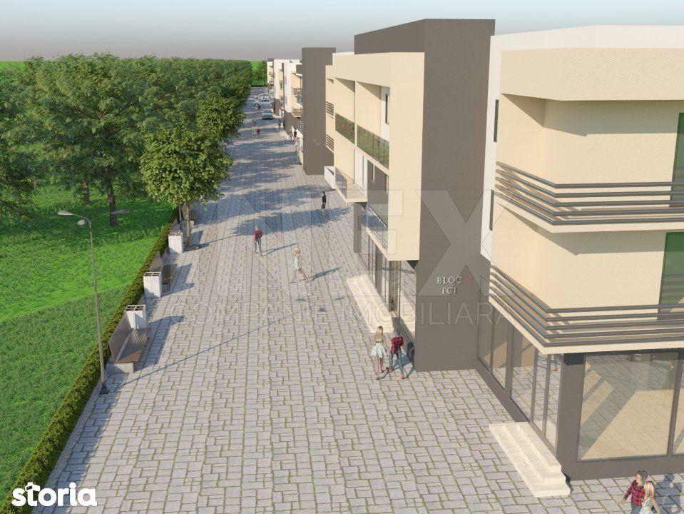 iNEX.ro   Apartamente 2 camere Trivale City   Avans 5%
