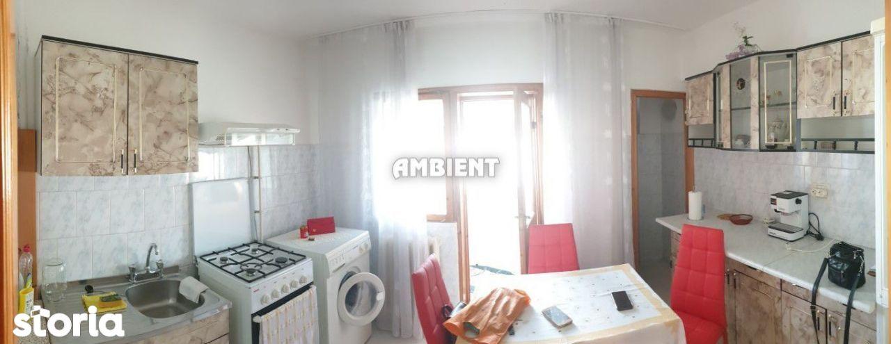 Apartament 2 camere, zona Avram Iancu;