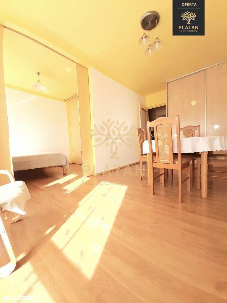 Mieszkanie, 64,60 m², Poznań