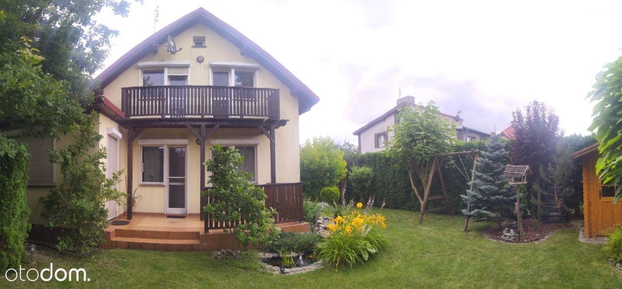Dom Długołęka, Modrzewiowa 9 pow. 120 m2- wynajmę