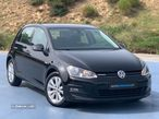 VW Golf 1.6 TDi BlueMotion Confortline - 3