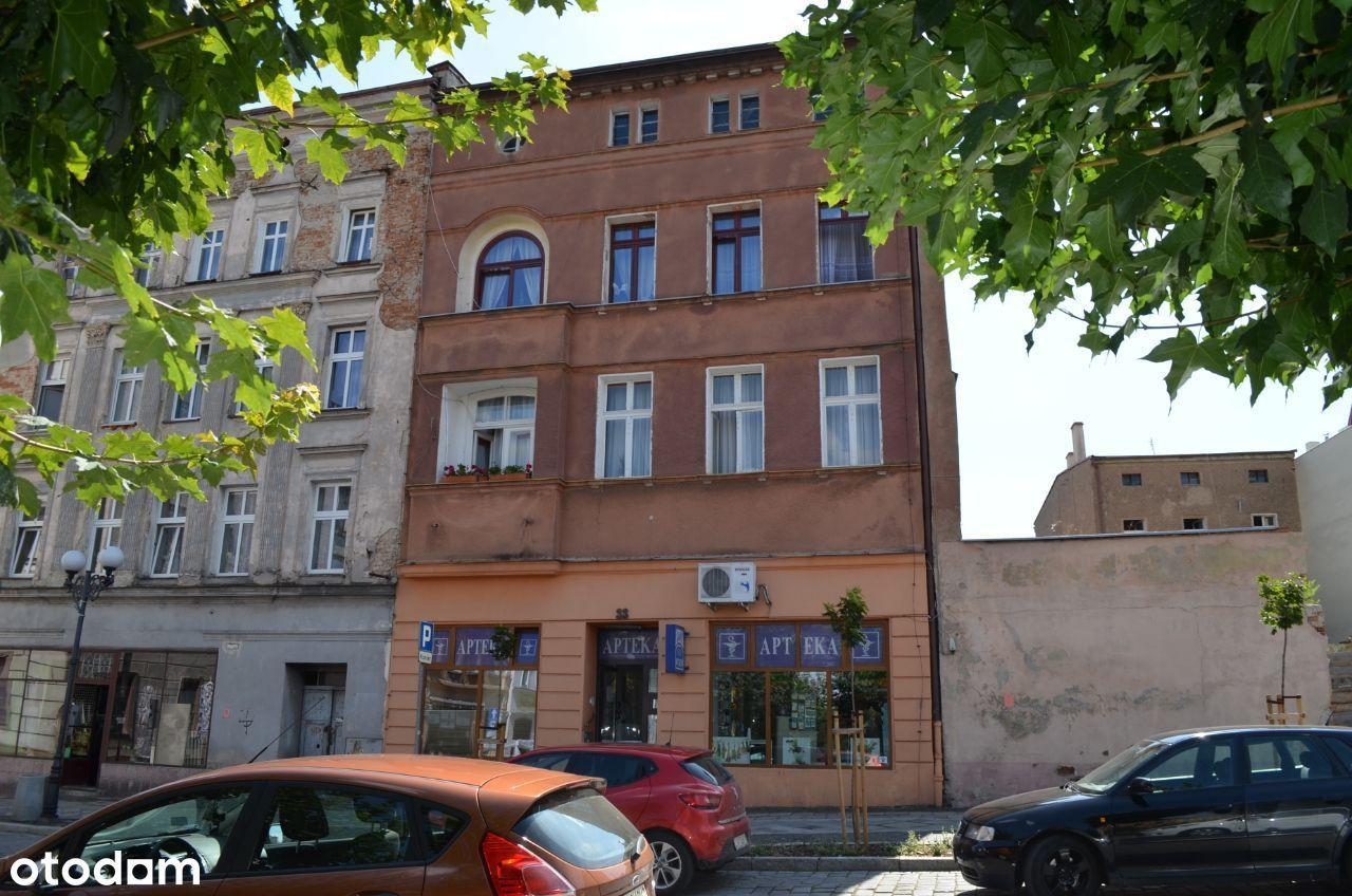Kamienica w Rynku - Apteka oraz mieszkania