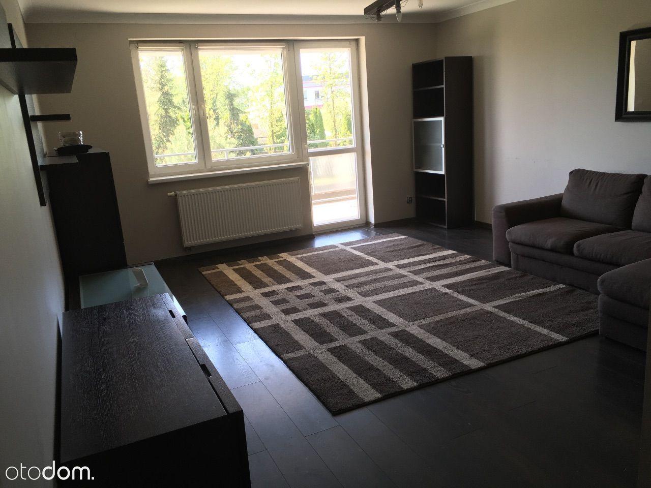 Mieszkanie 115m2 z klimatyzacją + miejsce garażowe