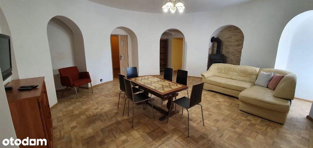 Mieszkanie - 86 m2 - 3 pokoje + duża kuchnia