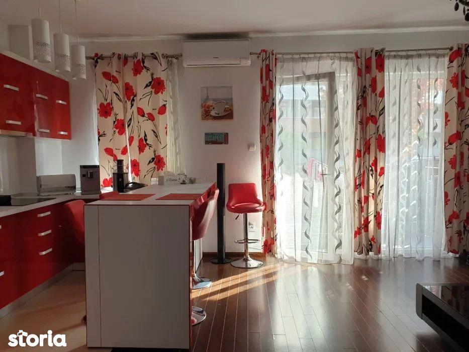 Apartament 2 camere în zona Bună Ziua
