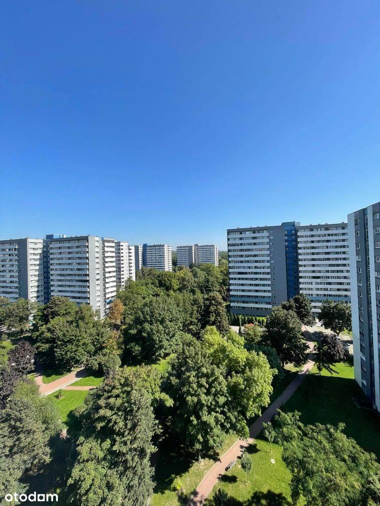 Mieszkanie, 27,30 m², Katowice
