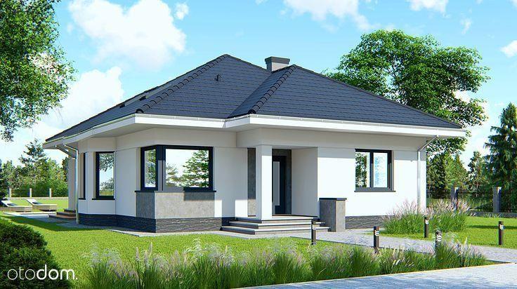 Piękny rejon, dom ok 137m2 parterowy/Fotowoltaika