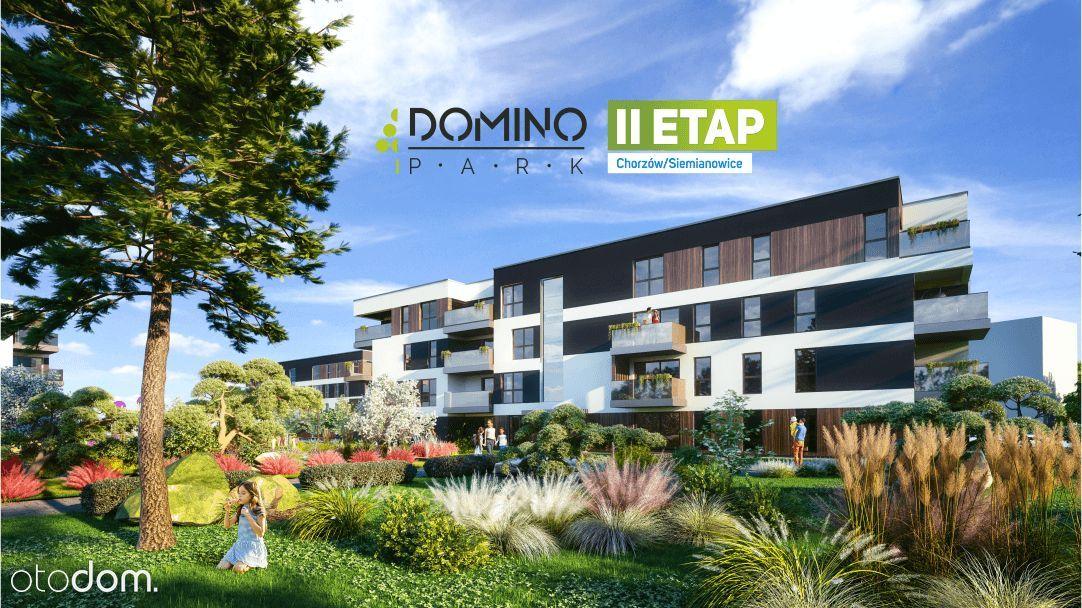 NEXX Domino Park II Etap