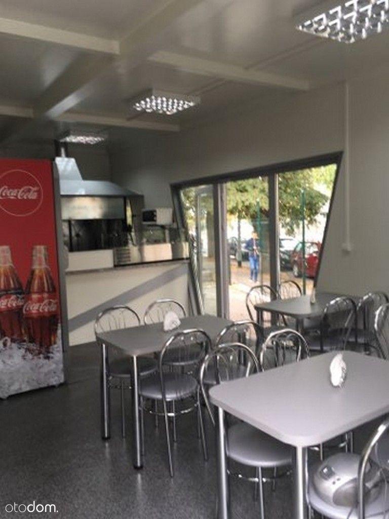 Lokal użytkowy, 35 m², Szczecin
