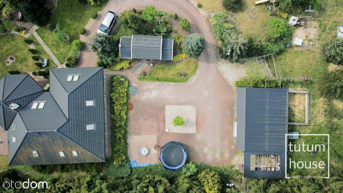 Dom na sprzedaż w Orlu | Działka 4984 | infra+3Gar