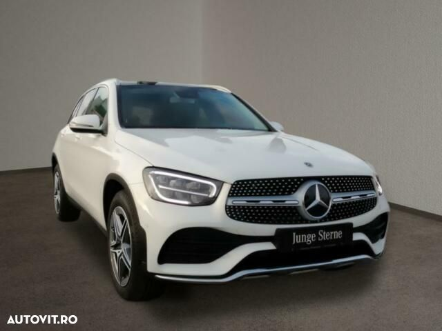 Mercedes-Benz GLC - 6