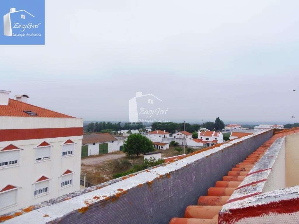 Apartamento para comprar, Alcácer do Sal (Santa Maria do Castelo e Santiago) e Santa Susana, Setúbal - Foto 4