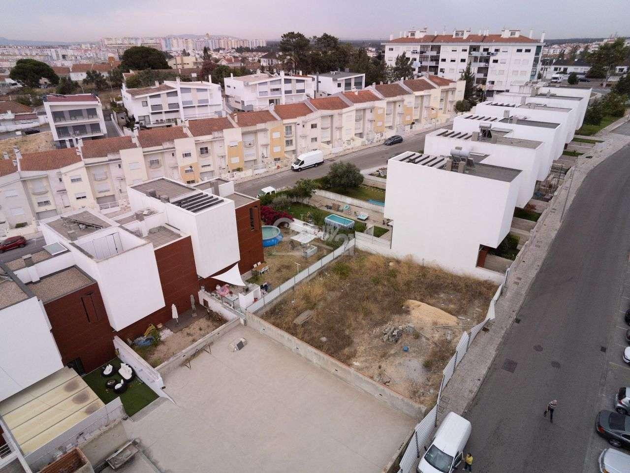 Terreno para comprar, Corroios, Seixal, Setúbal - Foto 1