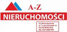 Deweloperzy: A-Z Nieruchomości - Wałbrzych, dolnośląskie